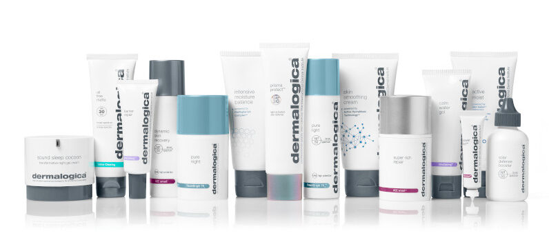 Features Dermalogica Skincare Specialists Skipton